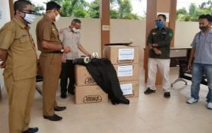 Zakat Keluarga Besar Haji Abdul Rasyid AS Segera Disalurkan ke Pulang Pisau
