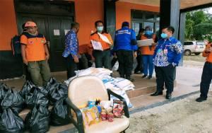 Bantuan Beras di Sampit Diprioritaskan Hasil Panen Petani Lokal