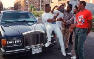Ini Koleksi Mobil Mewah Mike Tyson di Masa Jayanya