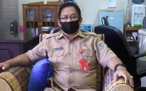 Sejumlah Kepala Desa di Katingan Konsultasi ke Inspektorat Soal Bantuan Langsung Tunai