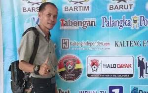 Anggota PWI Mundur dari Gugus Tugas Covid-19 Barito Timur untuk Jaga Independensi