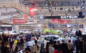 Krisis Corona, Penjualan Mobil April 2020 Turun 70 Persen