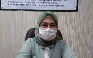 Anggota DPRD Kotim Khawatir Muncul Kluster Baru Terpapar Covid-19