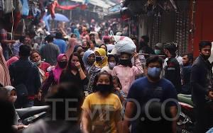 Epidemiolog: Masyarakat Mulai Tak Patuh PSBB pada Ramadan