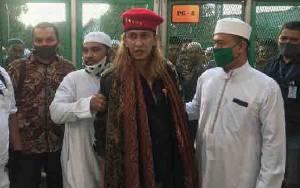 Kronologi Pembebasan Bahar Bin Smith hingga Ditangkap Kembali