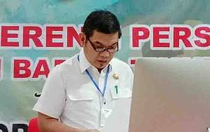 Realokasi dan Refocusing Anggaran Barito Timur Tunggu Persetujuan DPRD
