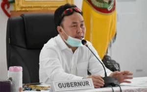 Gubernur Kalteng Minta Wali Kota Segera Susun Rencana Aksi New Normal