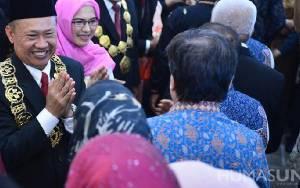 KPK Serahkan Kasus Gratifikasi yang Seret Rektor UNJ ke Polisi