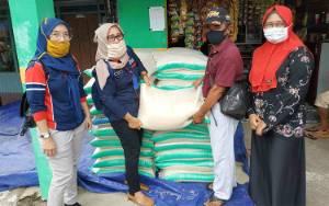 Bantuan Beras Untuk Seruyan Hilir Disalurkan Hari ini