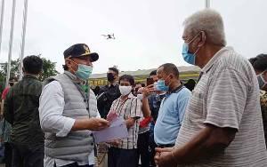 Gubernur Kalteng Minta Bupati/Wali Kota Siapkan Pra-Kondisi Secara Memadai Sambut New Normal