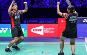 BWF Rilis Jadwal Turnamen, Indonesia Open 2020 Dihelat November