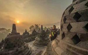 Digitalisasi Candi Borobudur, Kemendikbud: Ini Kontribusi Penting