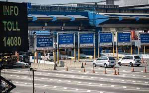 Hingga H-2 Lebaran, 430 Ribu Kendaraan Tinggalkan Jakarta