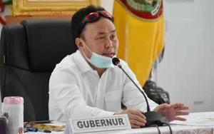 Ini Arahan Gubernur Kalteng untuk Bupati Kapuas Dalam Melaksanakan PSBB