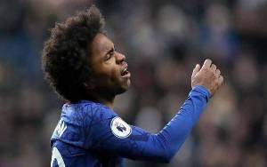 Bakal Tinggalkan Chelsea, Ke Mana Willian Bakal Berlabuh