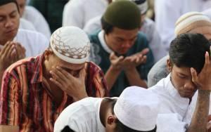 105 Ribu Narapidana Terima Remisi Idul Fitri, 365 Langsung Bebas