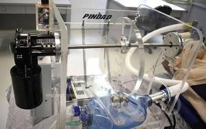 Ventilator Pindad akan Diuji di Sejumlah Rumah Sakit TNI AD