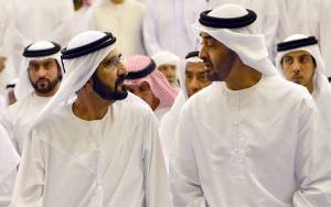 Idul Fitri, Pemimpin UEA Berharap Manusia Semakin Berbela Rasa