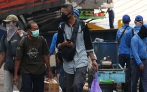 2 Kecamatan di Surabaya Catat Kasus Covid-19 Tertinggi di Jatim