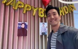 Idul Fitri, Choi Siwon Anjurkan Makan Kurma dari Bumadaegam