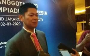 Ketua KOI Cari Masukan Induk Organisasi Soal New Normal