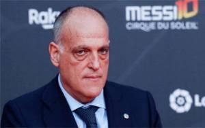Jadwal La Liga: Dirancang Dimulai 11 Juni dengan Derby Sevilla