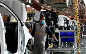 Pandemi Covid-19 Tingkatkan Penjualan Mobil Secara Digital