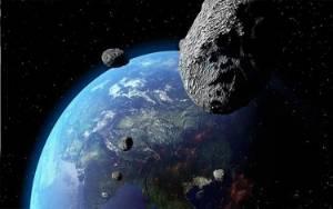 5 Asteroid Besar yang Akan Melintas Dekat Bumi Tahun Ini
