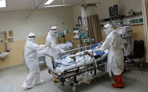 Perawat Belum Terima Insentif Covid-19 yang Dijanjikan Pemerintah