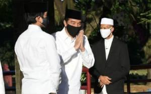 Kebijakan Kontroversial Jokowi di Tengah Pandemi Covid-19