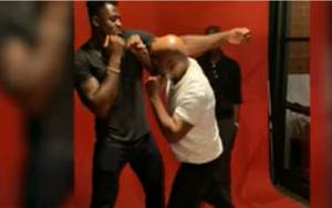 Petarung MMA Ini Mengaku Ditawari untuk Melawan Mike Tyson