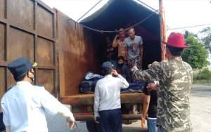 PSBB Tidak Diperpanjang, Ketua DPRD Palangka Raya: Percayakan Pada Pemko