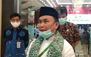 Pasien Covid-19 Sembuh di Kalimantan Tengah Bertambah 9 Orang