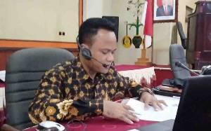 Ketua DPRD Barito Timur Harapkan Penyerapan Anggaran Maksimal