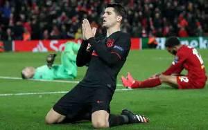 41 Penonton Liverpool Vs Atletico Madrid Tewas Karena Covid-19