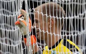 Bursa Transfer: Joe Hart Siap Cari Peluang di Luar Liga Inggris