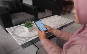 BPS Seruyan Gencarkan Sosialisasi Sensus Penduduk Melalui Media Sosial