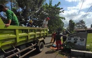 Volume Sampah Rumah Tangga Meningkat Saat Lebaran di Seruyan