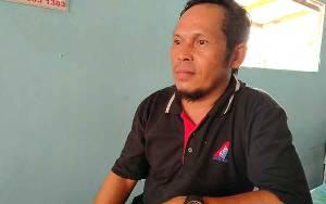 Ketua Panpilkades Desa Pondok Damar Sebut Penerimaan Berkas Tidak Dilibatkan, Pengawas Tidak Disampaikan