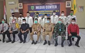 Bupati Barito Selatan Harapkan Program Baznas Pertegas Fungsi Amil Zakat