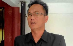 Ketua Komisi C Apresiasi Kesiagaan Gugus Tugas Saat Lebaran
