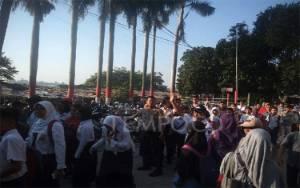 KPAI Usulkan PPDB Online Selama Wabah Covid-19