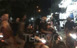 Kota Tangerang Bersiap Menuju New Normal