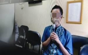 Penggelap Uang Ratusan Juta Rupiah Milik Distributor Rokok Terancam 1,5 Tahun Penjara