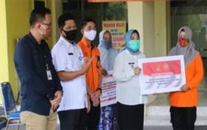 Kadinsos Kobar: Masyarakat Penerima Bantuan dari Pihak Ketiga Non Pemerintah Tetap Berhak Mendapat BST