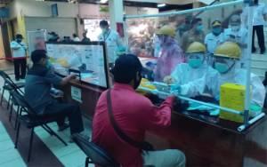 Pemkab Kotim Akan Lakukan Rapid Test Massal di Sejumlah Pasar Resmi