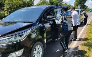 Warga Palangka Raya Datang dari Wilayah Pandemi Covid-19 Harus Siap Jalani Isolasi dan Jadi ODP