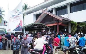 Cuma 28 Warga Kelurahan Lanjas dari 1.735 Orang yang Disetujui Merima BLT