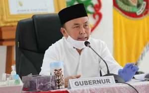 Gubernur Kalteng Usulkan PSBB di Kabupaten Kapuas