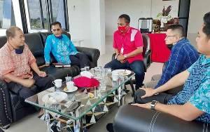 Perhimpunan Perunggasan Indonesia Kalteng Minta Kelonggaran Aturan dari Dishub Kota untuk Angkutan Unggas